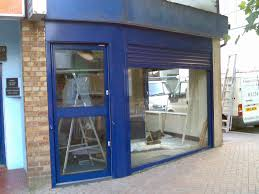 Retail Locksmiths Services For Doors & Shutters