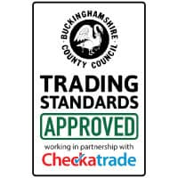 Trading standards approved Locksmith Buckinghamshire