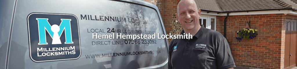 Hemel Hempstead Locksmiths