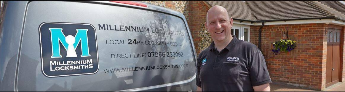 24 Hour Locksmith Buckinghamshire Amp Berks Millennium
