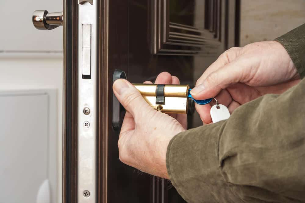 Windsor Locksmith
