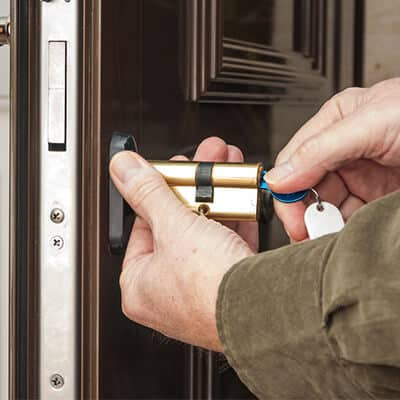 High Wycombe Millennium Locksmith
