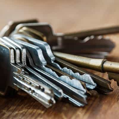 Locksmith High Wycombe