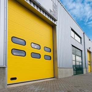 Industrial Estate Locksmith