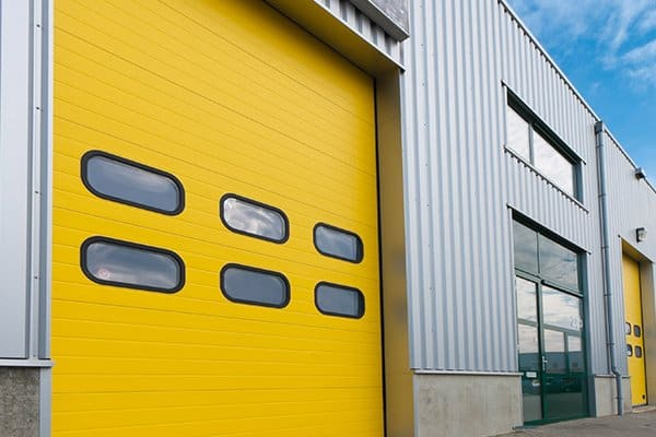 Industrial Estate Locksmith