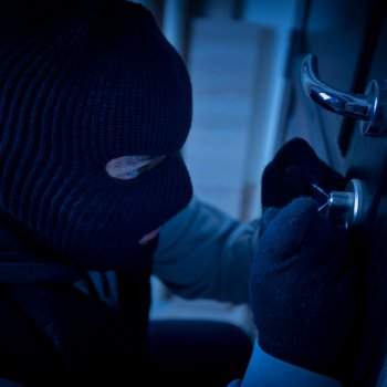The Importance Of Securing Your Home